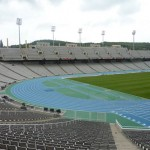 voyage-barcelone-2010-piste-stade-olympique-montjuic