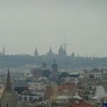 voyage-barcelone-2010-vue-montjuic