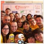 Team Minion Startup Weekend Orléans 2015
