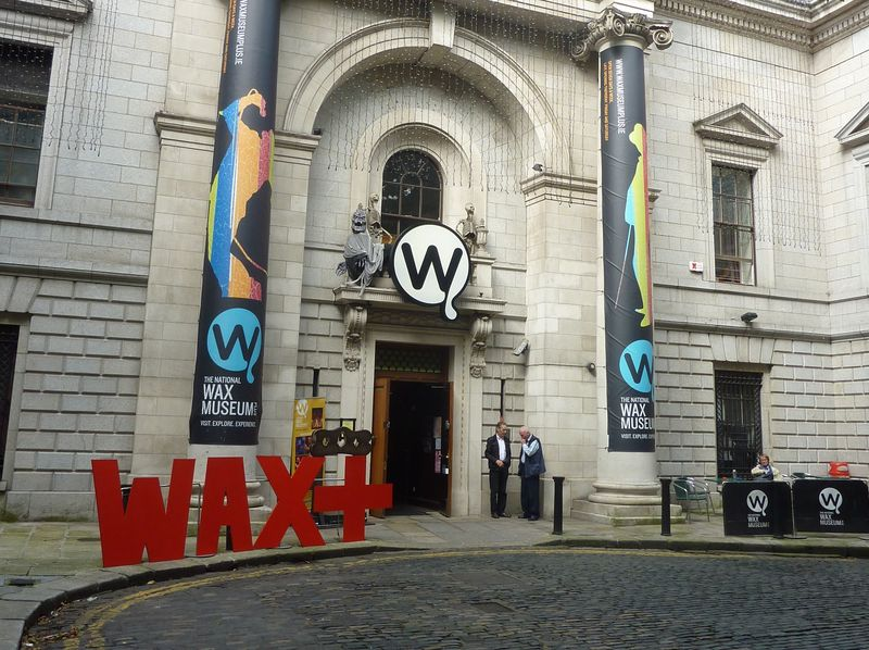 dublin-national-wax-museum-plus