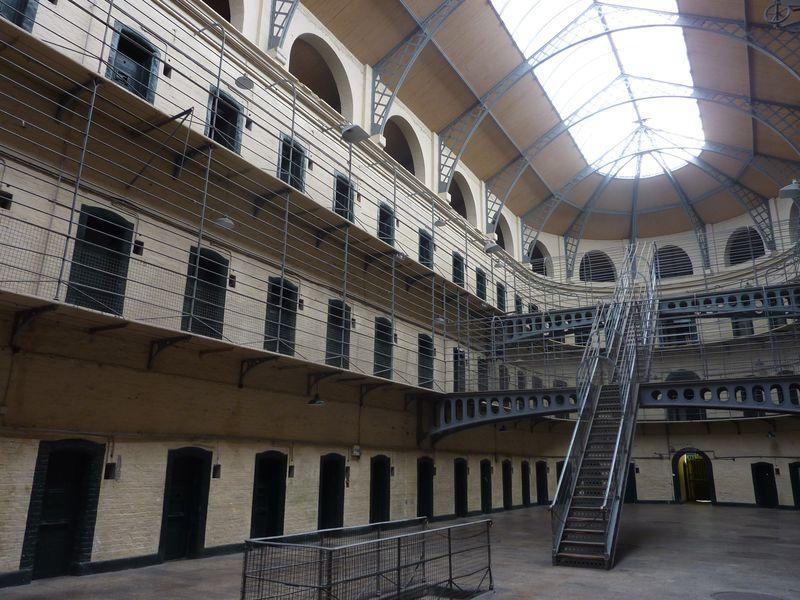 dublin-prison-kilmainham-gaol