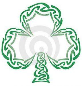 trefle-irlandais