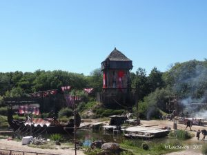Les Vikings - Grand Parc du Puy du Fou - (C) LoicSimon - 2017
