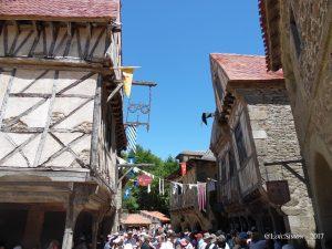 Village Médiéval - Grand Parc du Puy du Fou - (C) LoicSimon - 2017