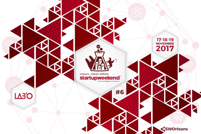 affiche-startup-weekend-orleans-novembre-2017