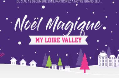 Jeu Noel My Loire Valley